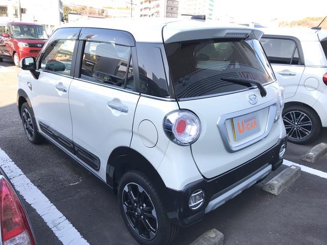 アクティバG VS SAIII 届出済未使用車 シートヒータ(5枚目)