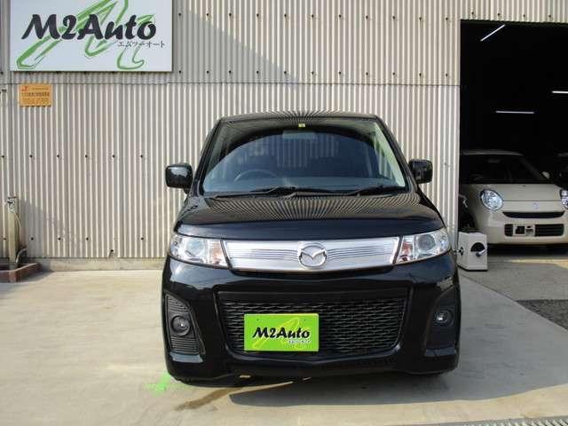 「マツダ」「AZ-ワゴン」「コンパクトカー」「香川県」の中古車2