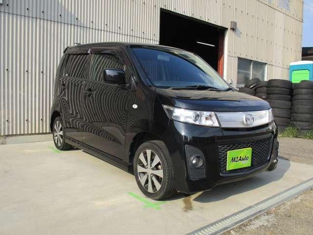 「マツダ」「AZ-ワゴン」「コンパクトカー」「香川県」の中古車3