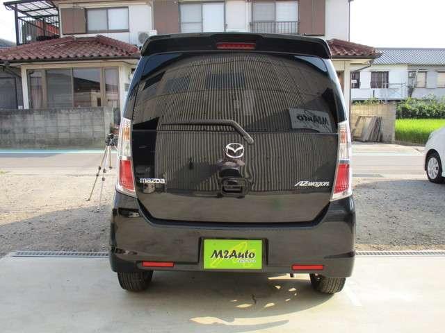 「マツダ」「AZ-ワゴン」「コンパクトカー」「香川県」の中古車8