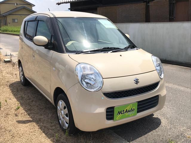 「スズキ」「MRワゴン」「コンパクトカー」「香川県」の中古車3