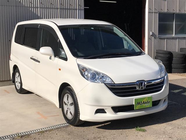「ホンダ」「ステップワゴン」「ミニバン・ワンボックス」「香川県」の中古車3