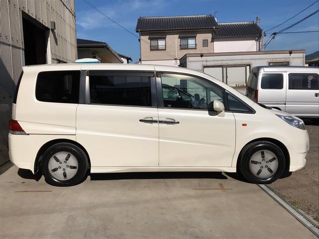 「ホンダ」「ステップワゴン」「ミニバン・ワンボックス」「香川県」の中古車4