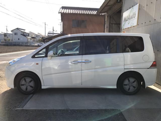「ホンダ」「ステップワゴン」「ミニバン・ワンボックス」「香川県」の中古車8