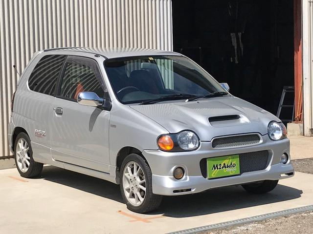「スズキ」「アルトワークス」「軽自動車」「香川県」の中古車3