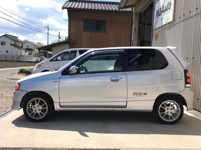 「スズキ」「アルトワークス」「軽自動車」「香川県」の中古車8