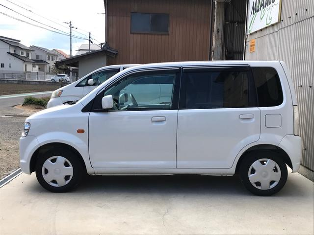 「三菱」「eKワゴン」「コンパクトカー」「香川県」の中古車8