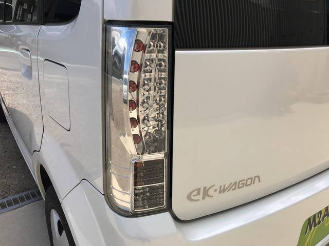「三菱」「eKワゴン」「コンパクトカー」「香川県」の中古車13