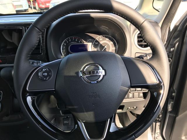 日産 デイズルークス HS Vセレクション 軽自動車 自動ブレーキ インパネCVT