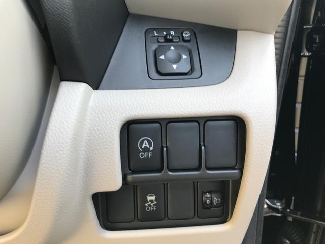 M 軽自動車 インパネAT エアコン 届出済未使用車(16枚目)