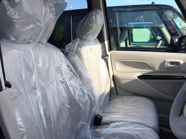 M 軽自動車 インパネAT エアコン 届出済未使用車(20枚目)