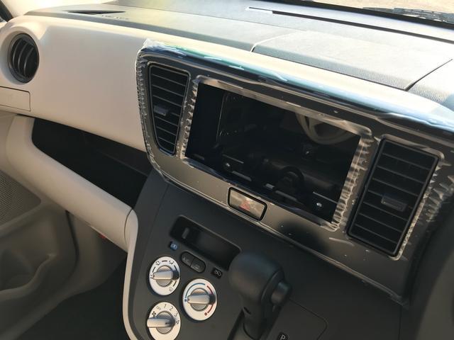 M 軽自動車 インパネCVT エアコン スライドドア(18枚目)