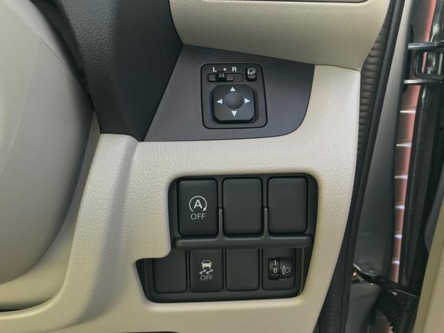 M 軽自動車 インパネCVT エアコン 届出済未使用車(17枚目)
