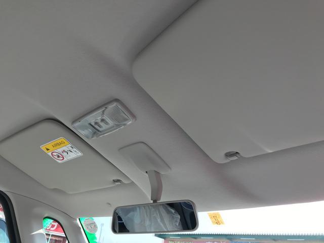 M 軽自動車 インパネCVT エアコン 届出済未使用車(20枚目)