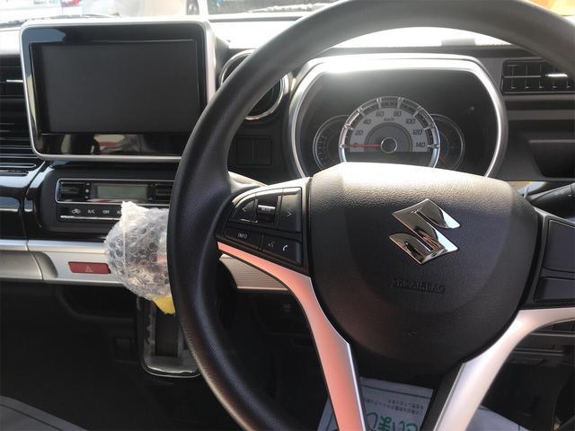 「スズキ」「スペーシアカスタム」「コンパクトカー」「愛媛県」の中古車8