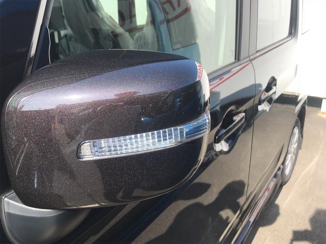 「スズキ」「スペーシアカスタム」「コンパクトカー」「愛媛県」の中古車34