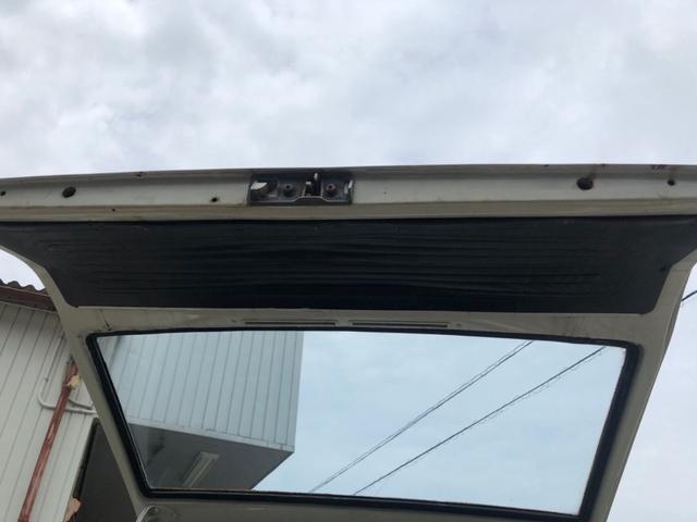 「日産」「ブルーバードバン」「ステーションワゴン」「徳島県」の中古車21