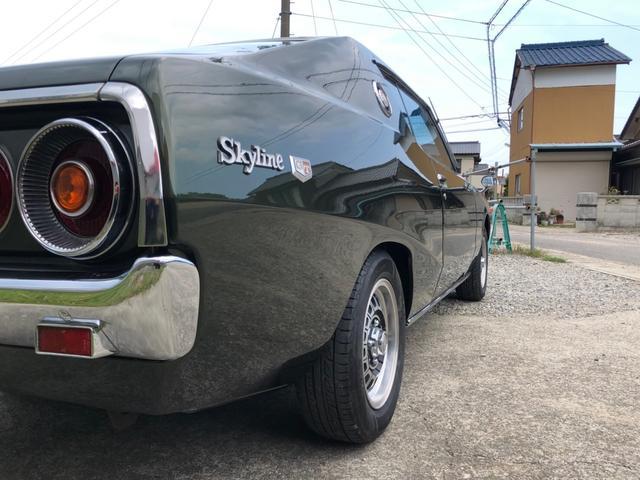 「日産」「スカイライン」「セダン」「徳島県」の中古車9