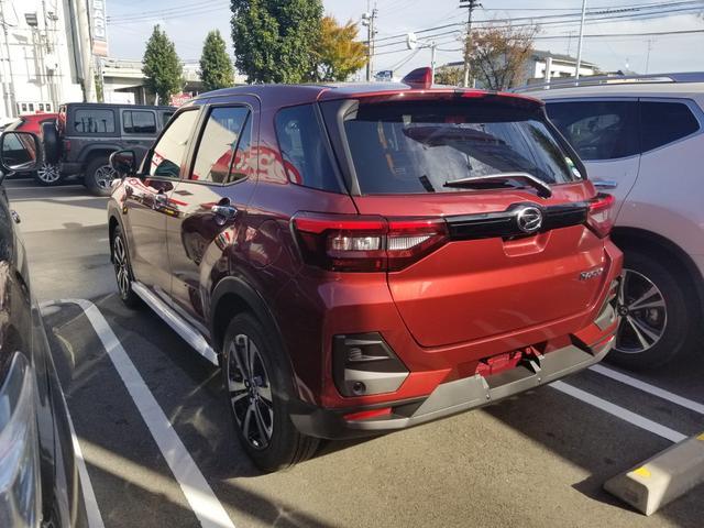 「ダイハツ」「ロッキー」「SUV・クロカン」「愛媛県」の中古車7