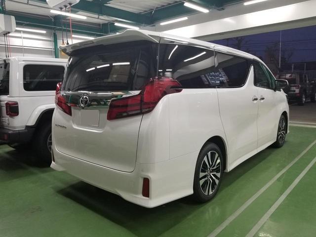 「トヨタ」「アルファード」「ミニバン・ワンボックス」「愛媛県」の中古車6