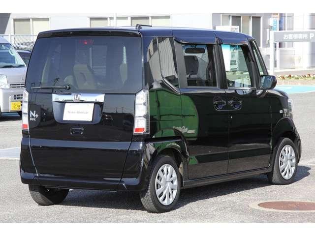 「ホンダ」「N-BOX+カスタム」「コンパクトカー」「高知県」の中古車2