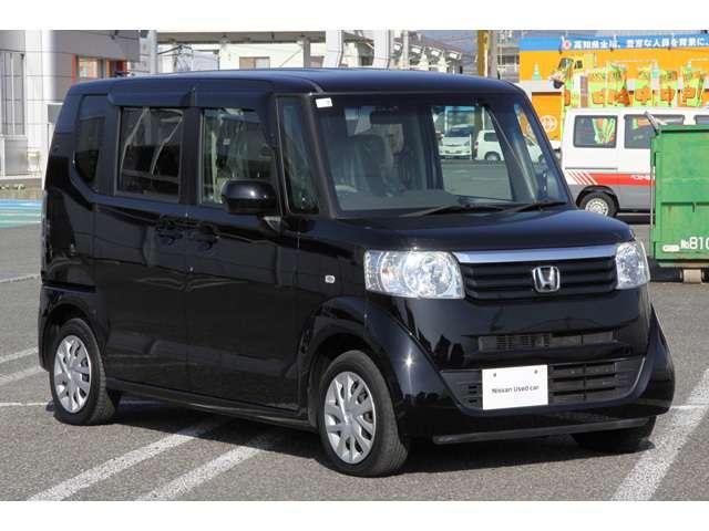 「ホンダ」「N-BOX+カスタム」「コンパクトカー」「高知県」の中古車19