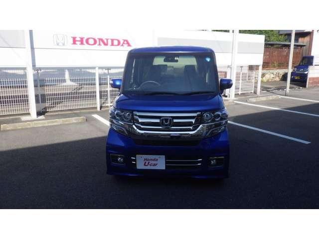 「ホンダ」「N-BOX」「コンパクトカー」「高知県」の中古車2