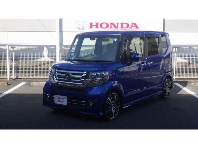 「ホンダ」「N-BOX」「コンパクトカー」「高知県」の中古車7