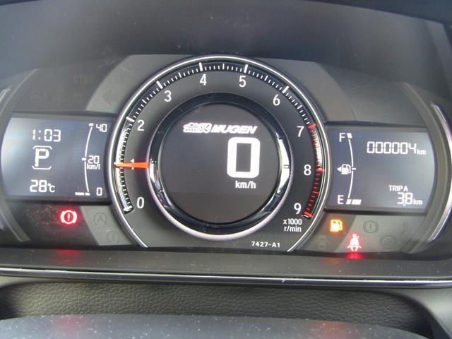 MUGEN RA 無限装備 新車(20枚目)