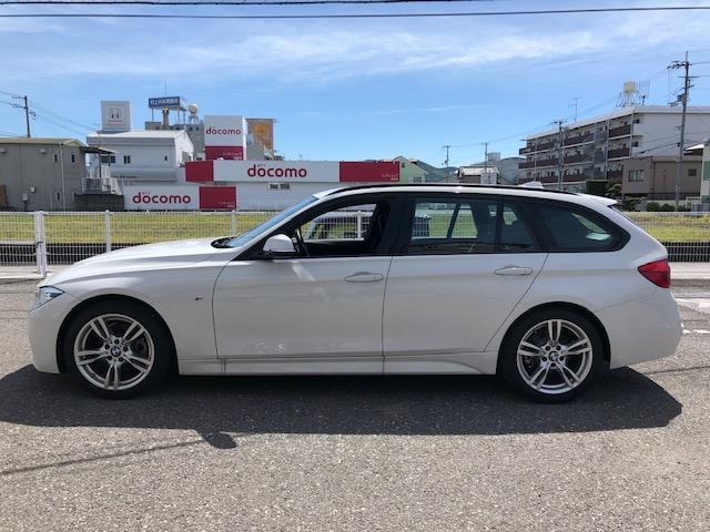 「BMW」「BMW」「ステーションワゴン」「高知県」の中古車3
