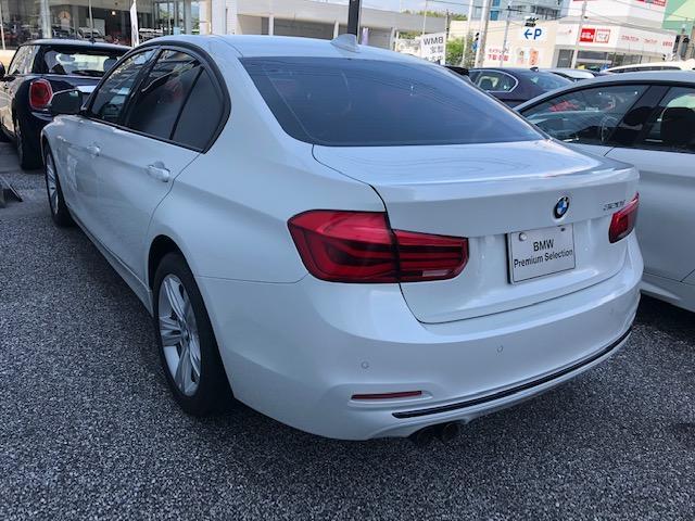 「BMW」「BMW」「セダン」「高知県」の中古車4