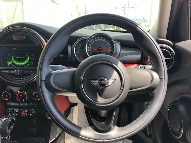 「MINI」「MINI」「コンパクトカー」「高知県」の中古車12