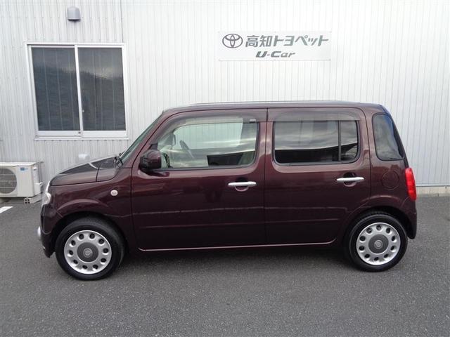 「ダイハツ」「ミラココア」「軽自動車」「高知県」の中古車3