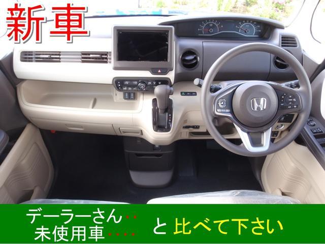 G・Lホンダセンシング・新車・ナビ・ETC・コーティング付き(18枚目)