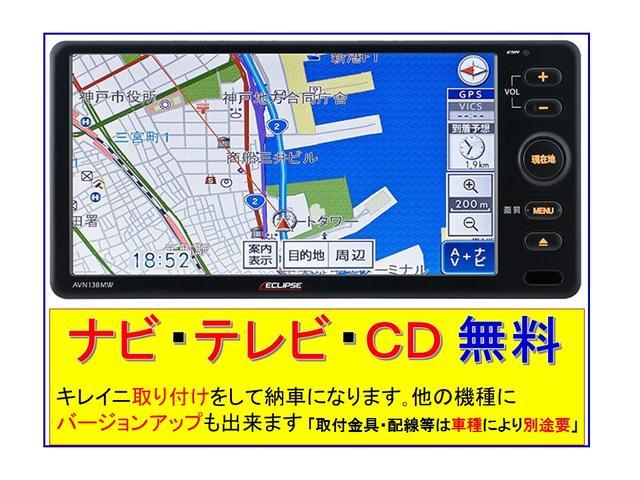 ファン・ターボ・新車・ナビ・ETC・コーティング・マット付き(8枚目)