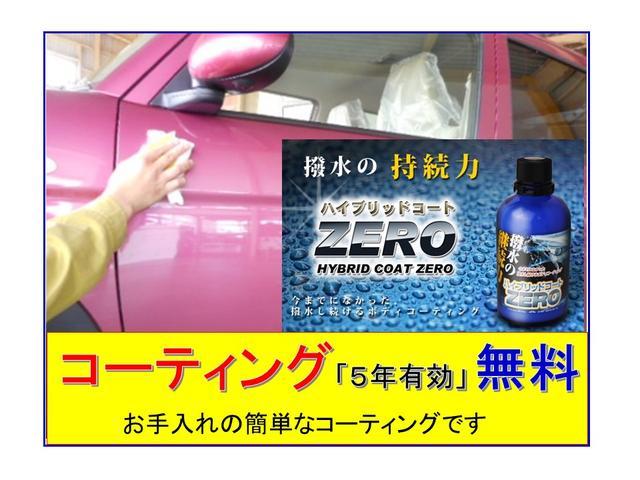 ファン・ターボ・新車・ナビ・ETC・コーティング・マット付き(10枚目)