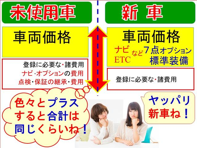 ハイブリッドFX・新車・ナビ付き・ETC・コーティング付き(6枚目)