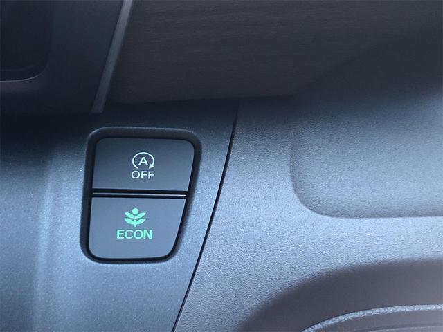 G・ホンダセンシング 登録済未使用車 //メーカー保証付き// 衝突被害軽減ブレーキ 両側電動スライドドア クルーズコントロール オートライト アイドリングストップ スマートキー 6人乗り 普通車 1500CC(19枚目)