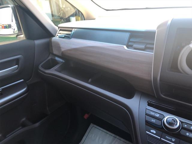 G・ホンダセンシング 登録済未使用車 //メーカー保証付き// 衝突被害軽減ブレーキ 両側電動スライドドア クルーズコントロール オートライト アイドリングストップ スマートキー 6人乗り 普通車 1500CC(32枚目)