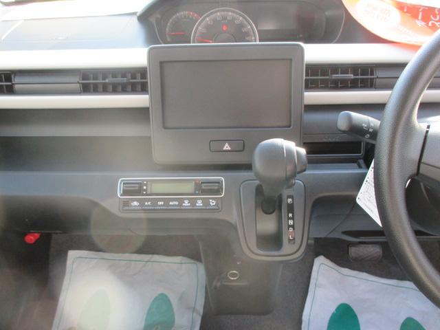 スズキ ワゴンR FX 届出済未使用車