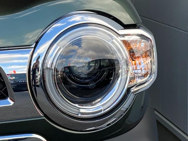 Jスタイル 届出済未使用車 衝突被害軽減ブレーキ スマートキー オートエアコン パワステ LEDヘッドライト 電動格納ドアミラー アイドリングストップ 軽自動車 660cc(24枚目)
