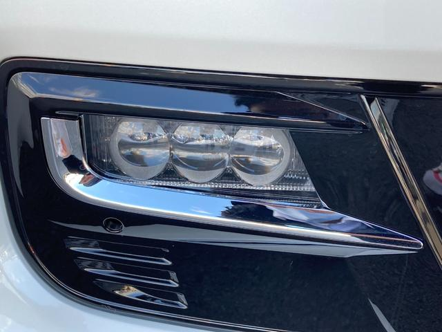 G・Lホンダセンシング 届出済未使用車 衝突被害軽減ブレーキ 左側電動スライドドア スマートキー オートエアコン パワステ LEDヘッドライト バックカメラ ETC アダプティブクルーズコントロール 軽自動車 660cc(36枚目)