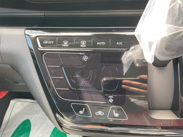 G プラスエディション 届出済未使用車 衝突被害軽減ブレーキ 全方位カメラ スマートキー オートエアコン パワステ LEDヘッドライト 電動格納ドアミラー アイドリングストップ 軽自動車 660cc(10枚目)