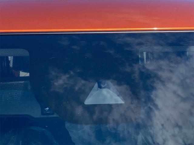 G プラスエディション 届出済未使用車 衝突被害軽減ブレーキ 全方位カメラ スマートキー オートエアコン パワステ LEDヘッドライト 電動格納ドアミラー アイドリングストップ 軽自動車 660cc(27枚目)