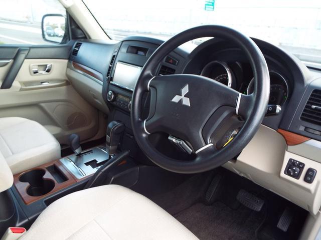 ロング エクシード 4WD 社外17インチAW ETC(11枚目)