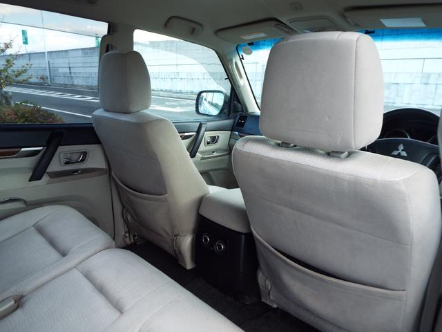 ロング エクシード 4WD 社外17インチAW ETC(13枚目)