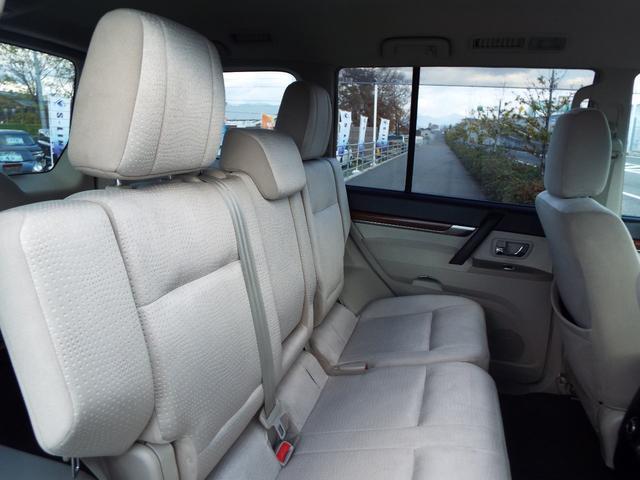 ロング エクシード 4WD 社外17インチAW ETC(14枚目)