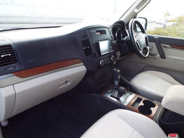 ロング エクシード 4WD 社外17インチAW ETC(15枚目)