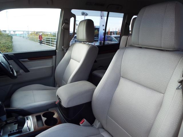 ロング エクシード 4WD 社外17インチAW ETC(16枚目)