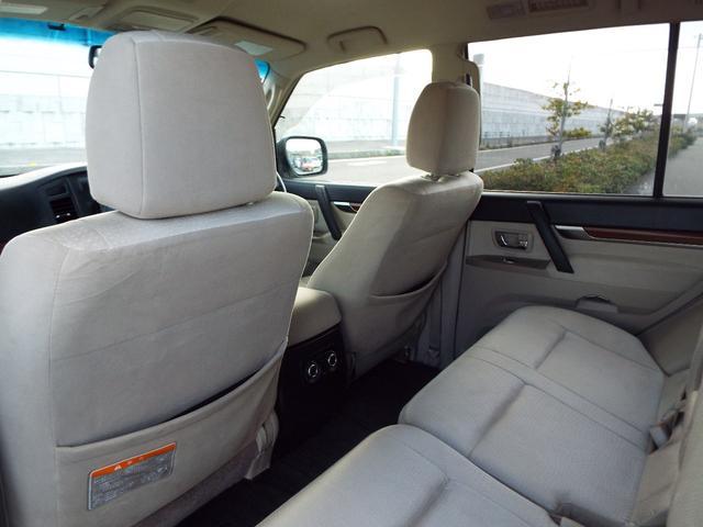 ロング エクシード 4WD 社外17インチAW ETC(17枚目)